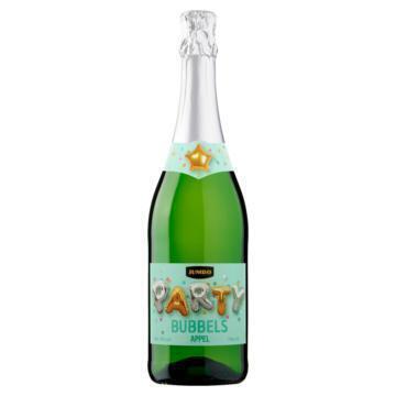 Jumbo Party Bubbels Appel 750 ml (0.75L)