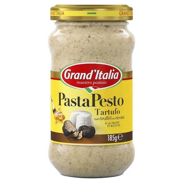 Grand'Italia Pasta pesto tartufo (185g)