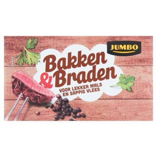 Jumbo Bakken & Braden 200 g (200g)