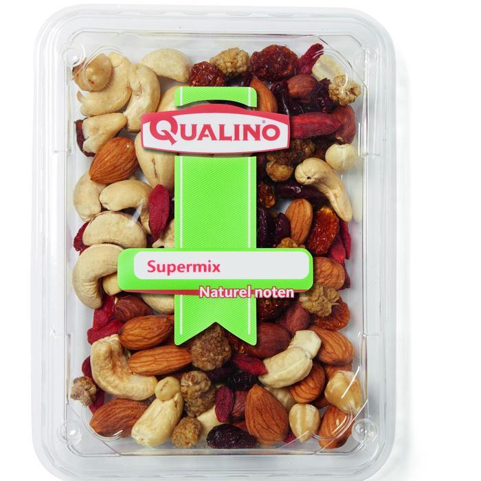Qualino Supermix 100 gram (100g)