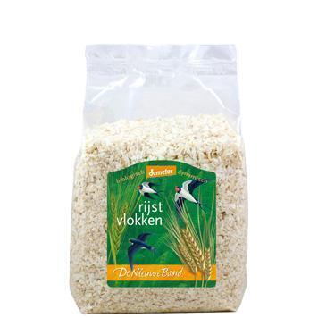 Rijstvlokken (500g)