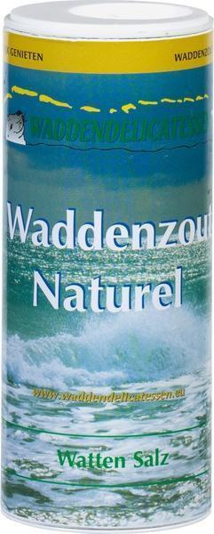 Waddenzout naturel strooibus (200g)
