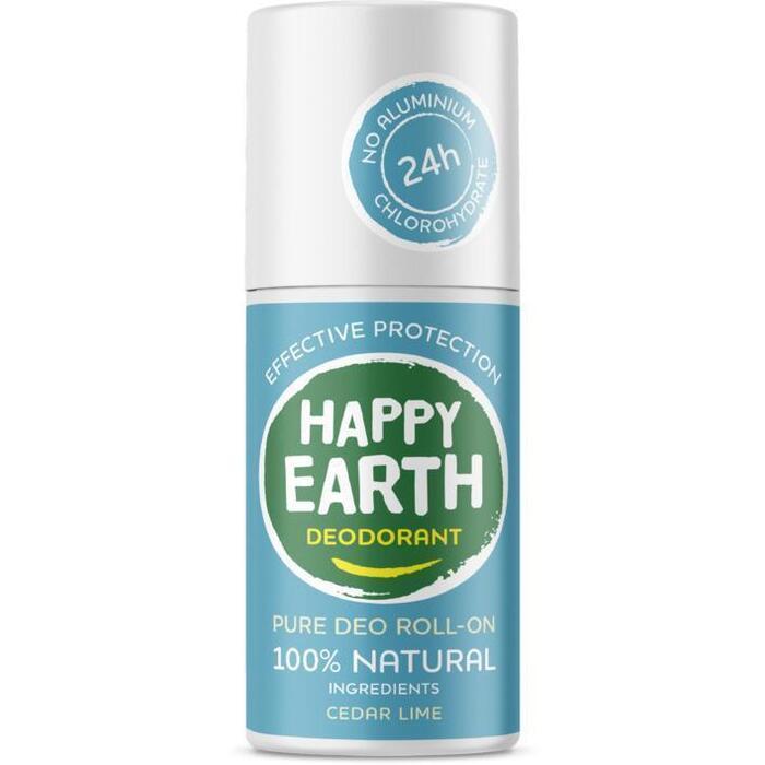 Happy Earth Pure balance roll-on (75ml)