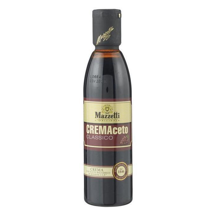 Cremaceto classico (250ml)