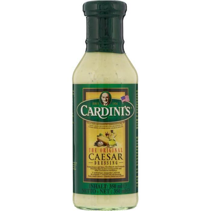 Cardini's The Original Caesar Dressing 350ml (35cl)