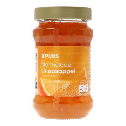 Extra sinaasappeljam (450g)