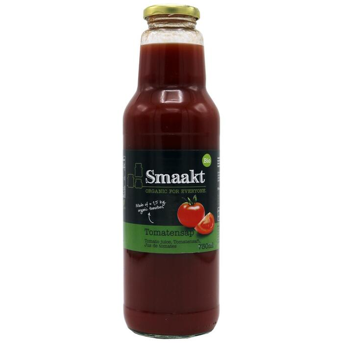 Tomatensap (Stuk, 0.75L)