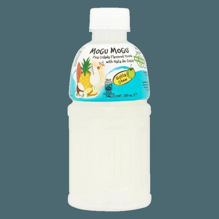 Mogu Mogu Pina Colada Flavored Drink with Nata de Coco 320ml (32cl)