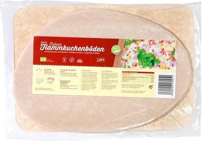Flammkuchen deeg (270g)