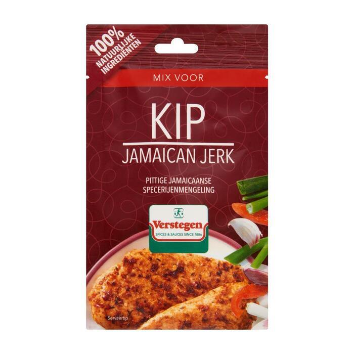 Verstegen Mix voor Kip Jamaican Jerk 20g (20g)