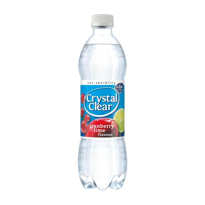 Cranberry Limoen (rol, 0.5L)