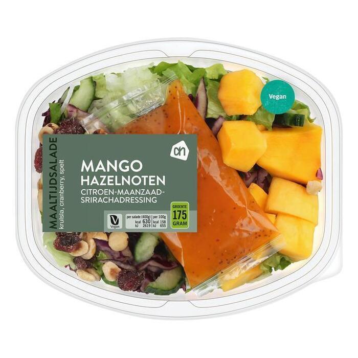 AH Maaltijdsalade mango noten (400g)