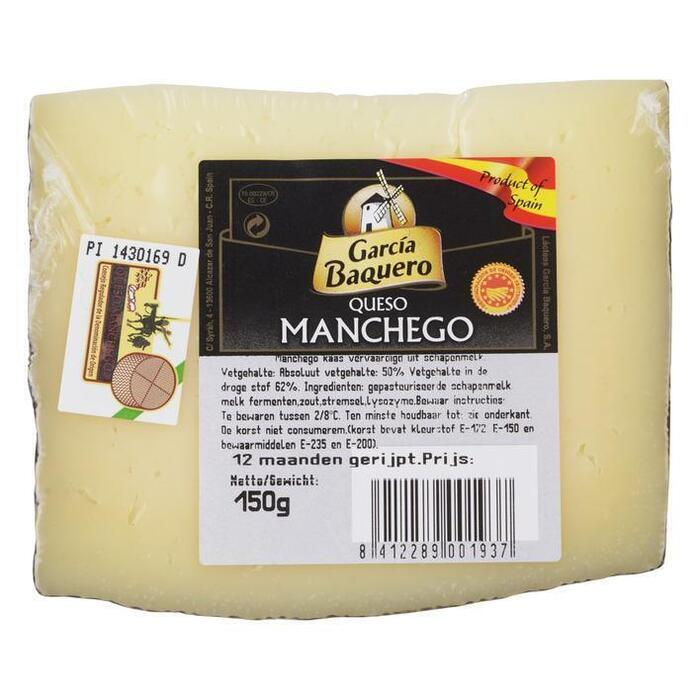 Manchego (150g)