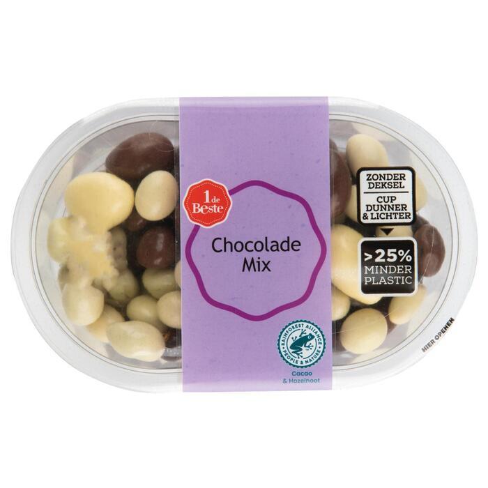 Chocolade mix (225g)