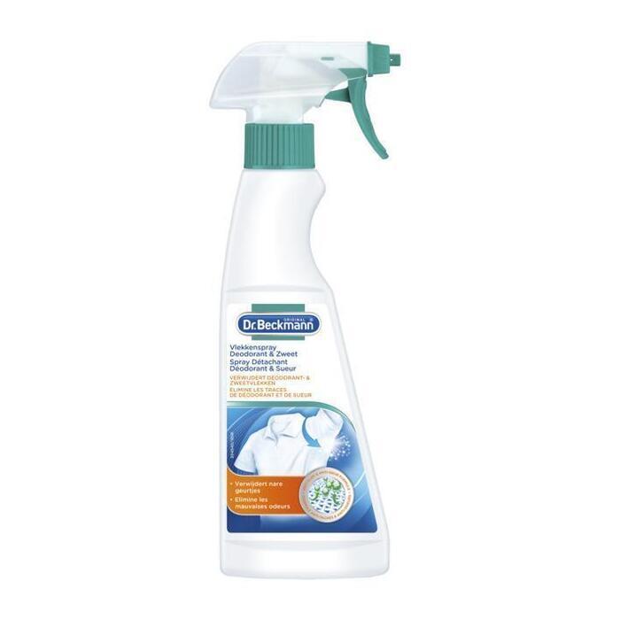 Dr. Beckmann Pre wash sweat & deo (250ml)