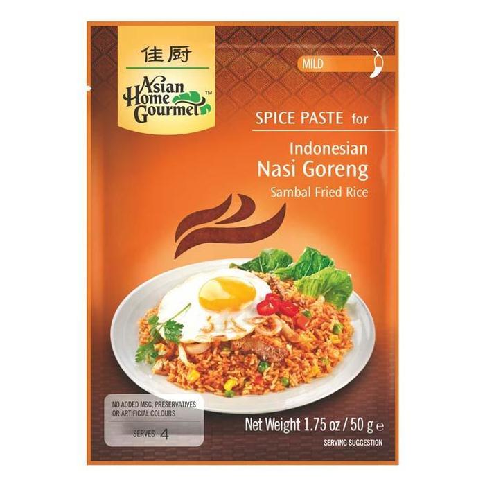 Kruidenpasta nasi goreng AHG zk 50g (50g)