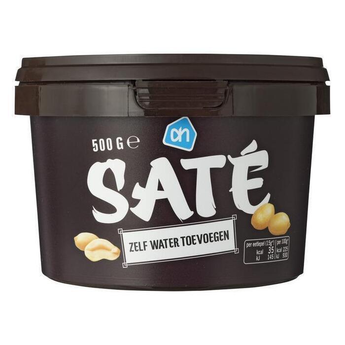 AH Satésaus (500g)