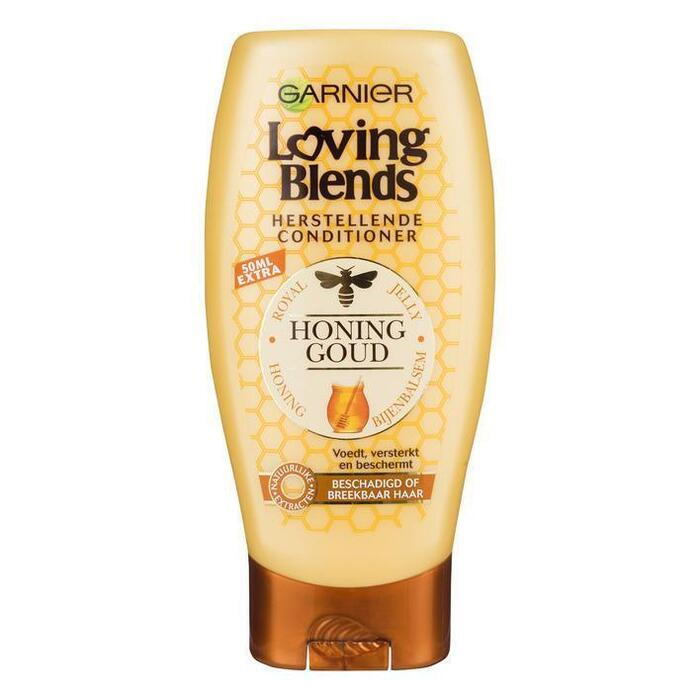 Loving Blends Honinggoud conditioner (250ml)