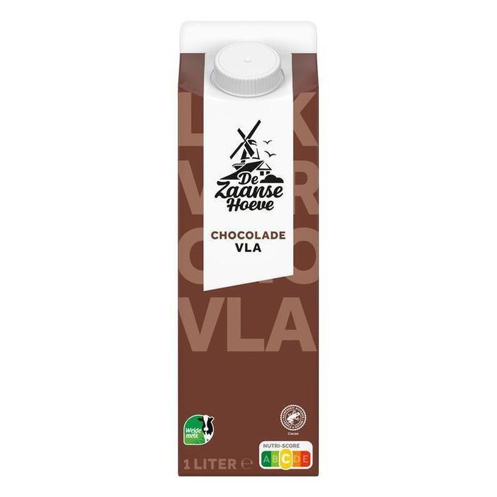 Chocoladevla (1L)