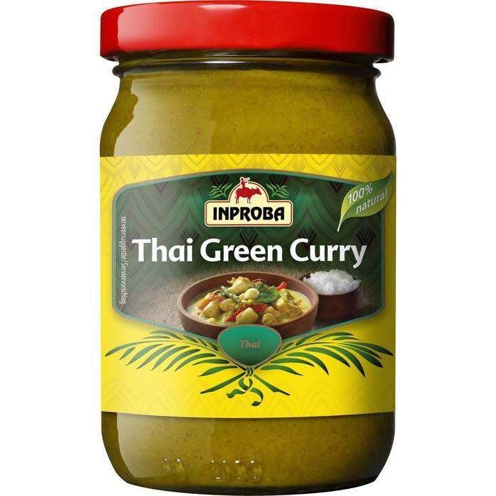Groene curry (200g)