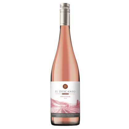 Syrah Rosé Estate (rol, 75 × 0.75L)