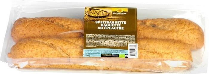 Speltbaguette (400g)