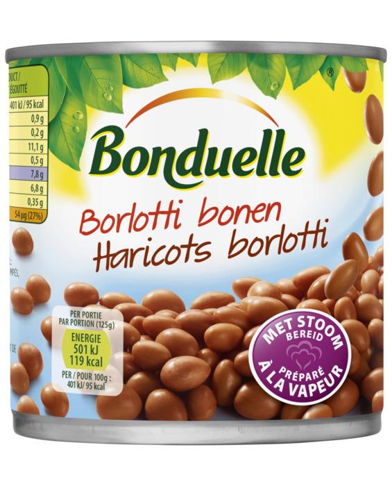 Borlotti bonen (blik, 310g)