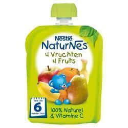 Nestlé NaturNes® 4 Vruchten 90 g (90g)