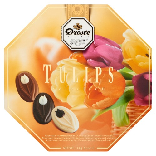 Droste Tulips selection (175g)