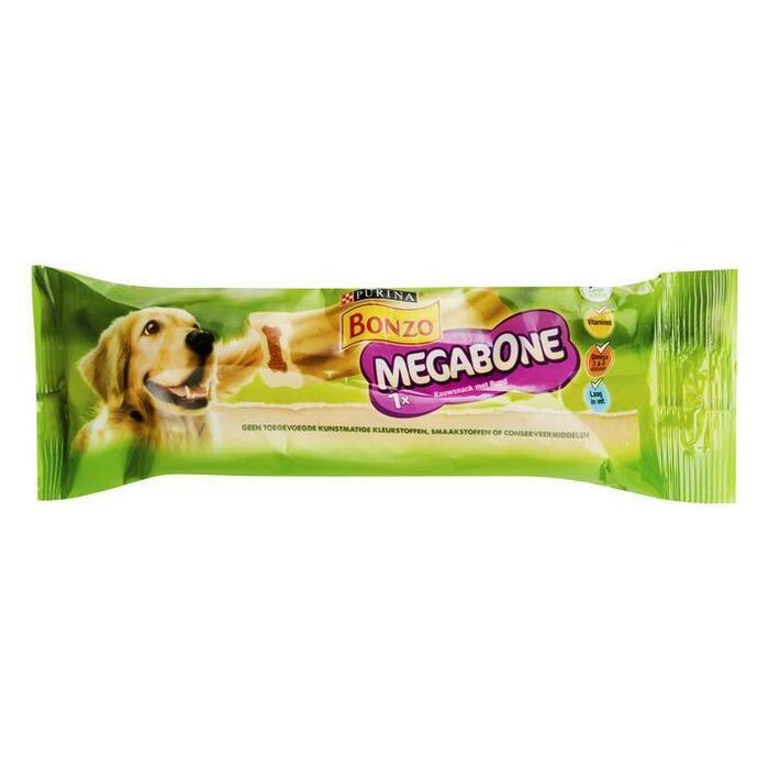 Megabone large (Stuk, 200g)