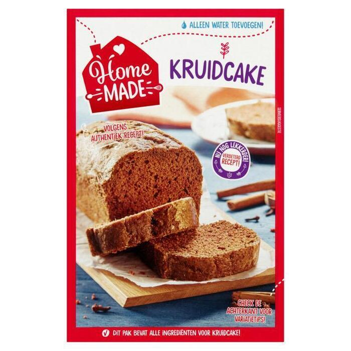 Homemade Kruidcake (450g)