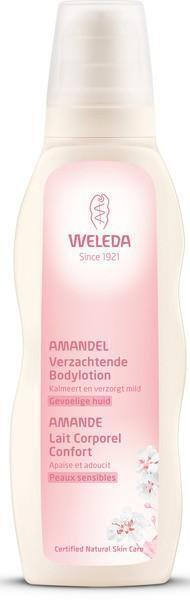 Amandel bodylotion (verzachtend) (200ml)