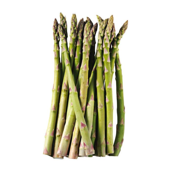 Groene asperges (250g)
