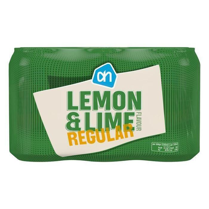 AH Lemon lime (1.98L)