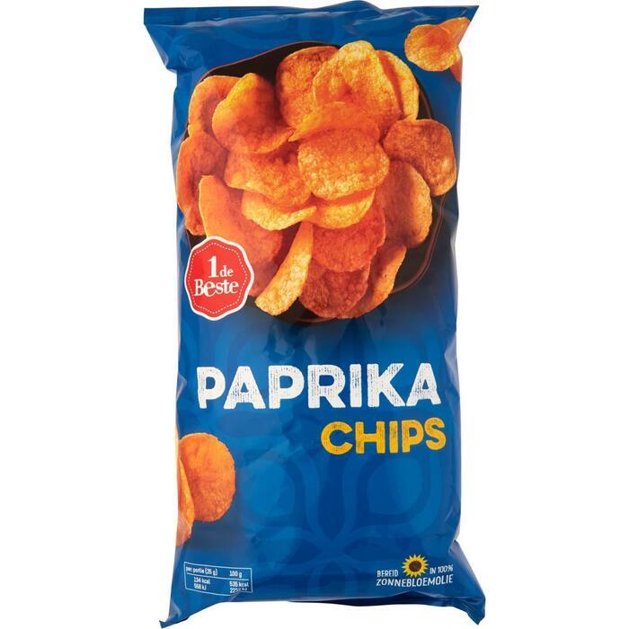 Chips paprika (225g)
