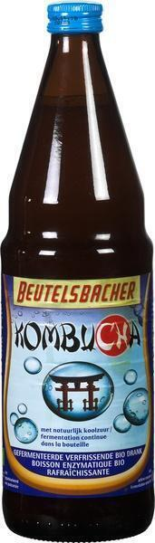 Kombucha (0.75L)