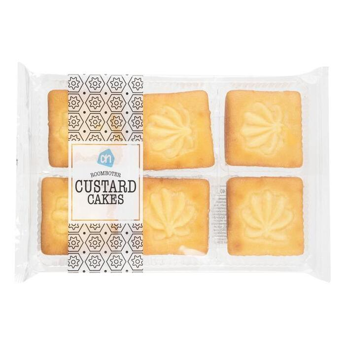 AH Custardcakes (240g)