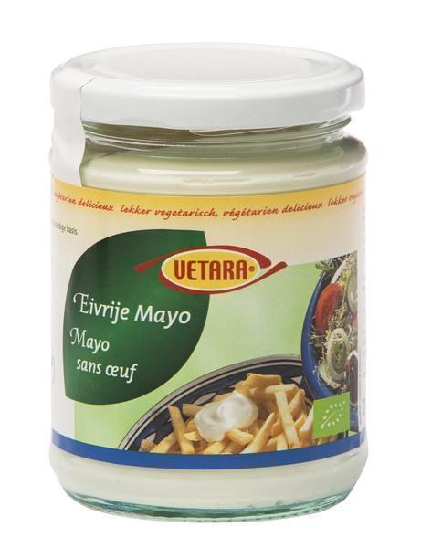Eivrije Mayo (pot, 280ml)