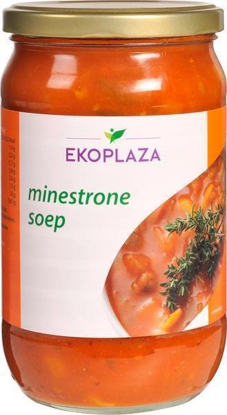 Minestronesoep (pot, 0.72L)