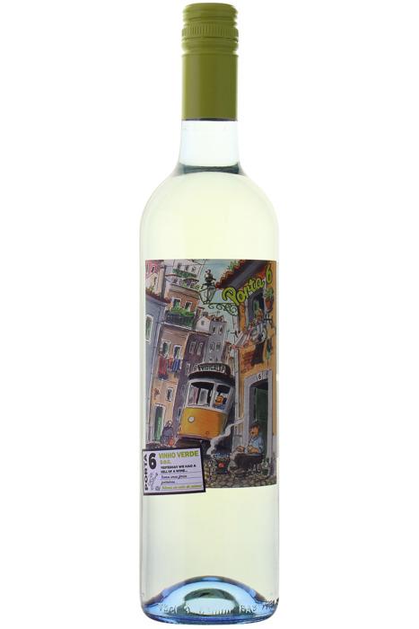 Porta 6 Vinho verde (0.75L)