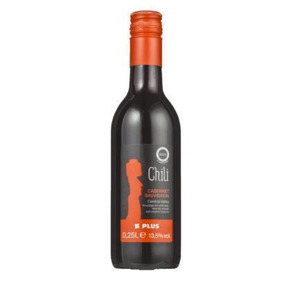 Huiswijn Chili (rol, 250ml)