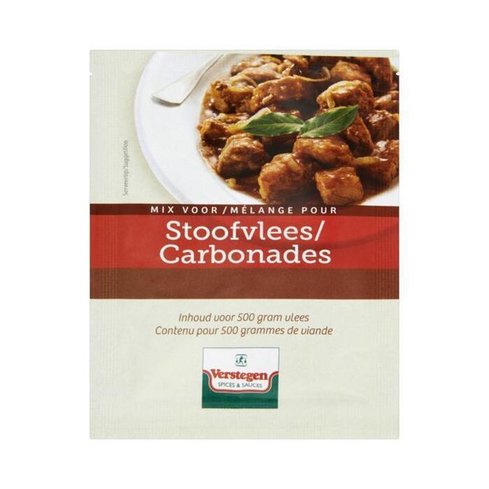 Verstegen Kruidenmix voor stoofvlees (10g)