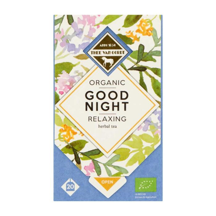 Thee Van Oordt Good Night 1-kops (1g)