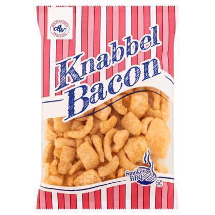 Knabbel bacon (45g)