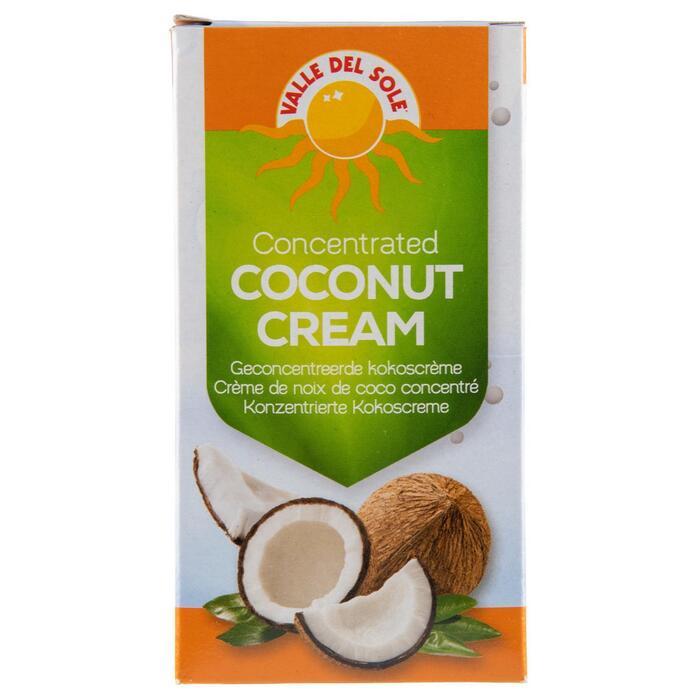 Kokoscreme (200ml)