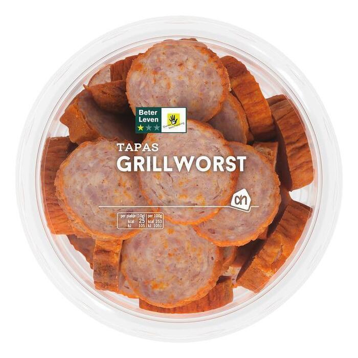 AH Grillworst (150g)