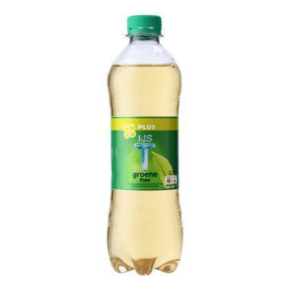 IJsthee groene thee (rol)