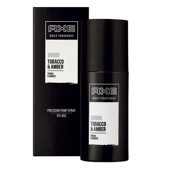 Axe Daily Fragrance Urban 100ml (100ml)