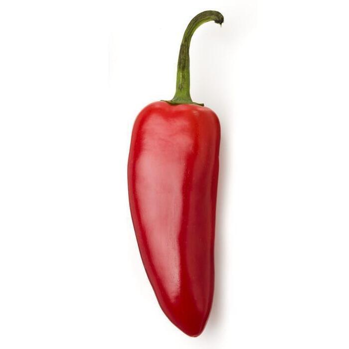 AH Jalapeño peper rood