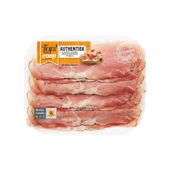 Authentiek Tiroler ham (110g)